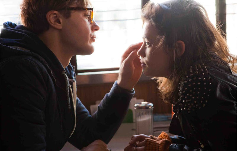 Illustration for article titled I Origins Shows That The Science Vs. Spirituality Debate Is Played Out