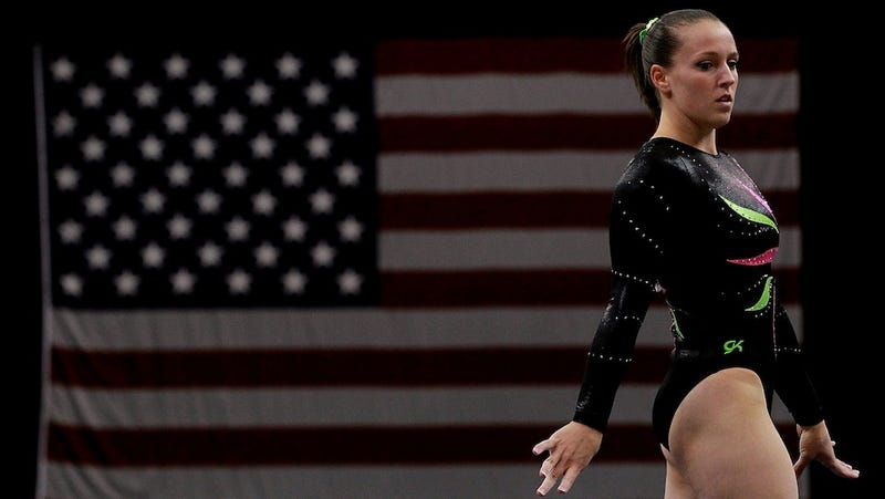 US Gymnastics Turns Its Back On Chellsie Memmel Genuine Badass