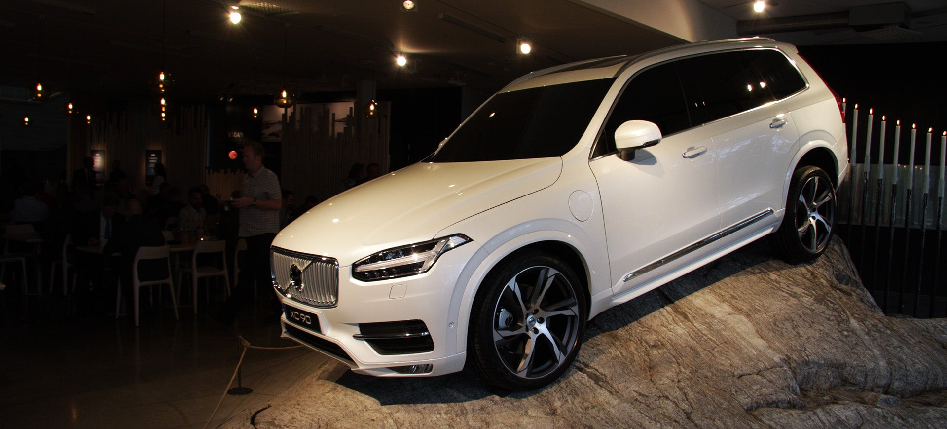 2015 Volvo Xc90 Everything You Need To Know