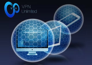 Illustration for article titled Get 70% Off 3 Years Of Unlimited Network Protection from VPN – $19