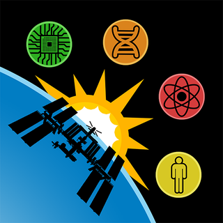 Illustration for article titled Explore Research On The Space Station With This Phone App