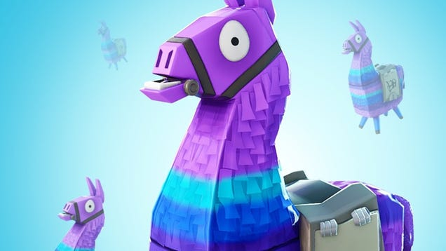 Loot Boxes Are Changing In Fortnite Save The World