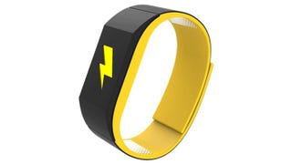 Illustration for article titled New Fitness Bracelet Delivers Electric Shock if You Don't Work Out