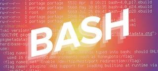 Illustration for article titled Apple promete una solución pronto al fallo Shellshock Bash en OS X