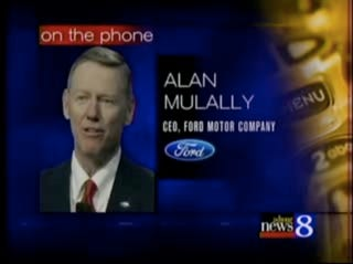 Illustration for article titled Ford CEO Calls Man To Thank Him For Buying Fusion Hybrid Over Prius