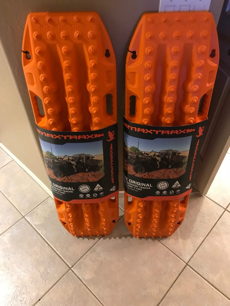 Illustration for article titled Hoping to try these guys out in Mexico this weekend