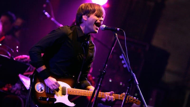 Illustration for article titled Ben Gibbard incorrectly ranks the best Death Cab albums