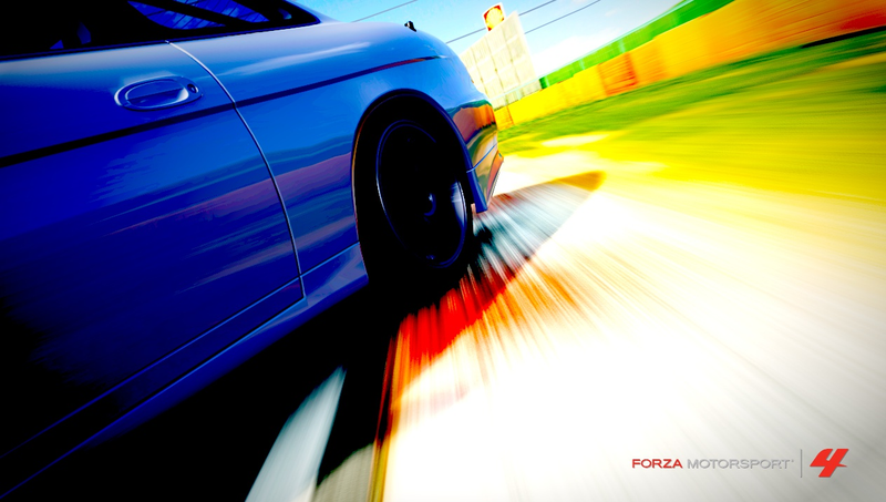 Illustration for article titled Anyone up for some Forza?