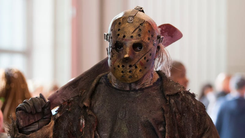 Blumhouse has moved an untitled horror movie to Friday The 13th