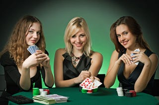 Illustration for article titled Online Casino Guide