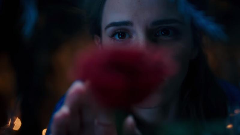 Illustration for article titled Primera imagen de la Bestia que acompañará a Emma Watson en la nueva versión del clásico de Disney