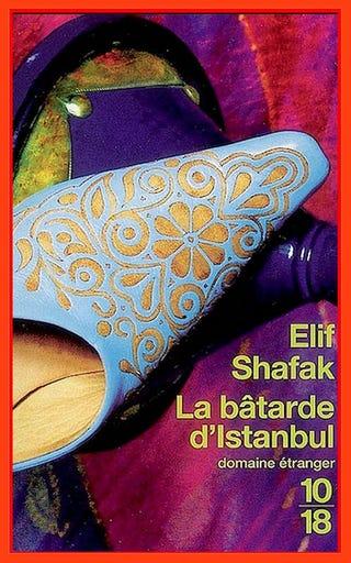 Illustration for article titled La Batarde D Istanbul Epub Books