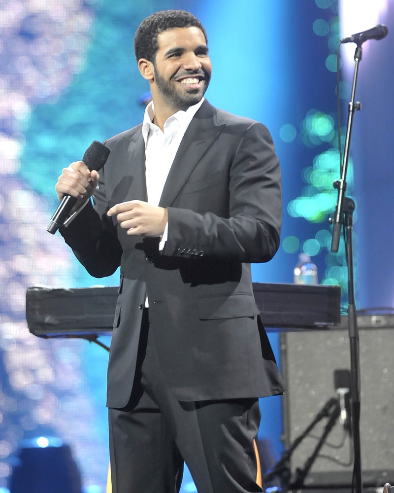 Drake (Getty Images)
