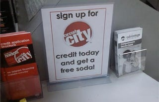Illustration for article titled Circuit City, It's a Deal!