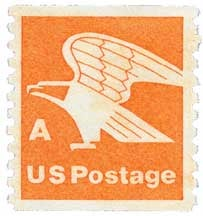 Save the new forever postage stamp