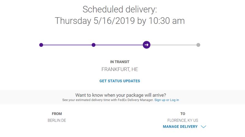 I Highly Doubt It, FedEx