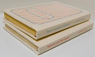 Illustration for article titled Preserve Old Paperback Books by Turning Them Into Hardcovers