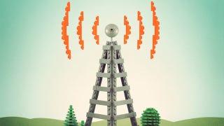 Illustration for article titled Google creará una red de telefonía propia en su campus de Mountain View