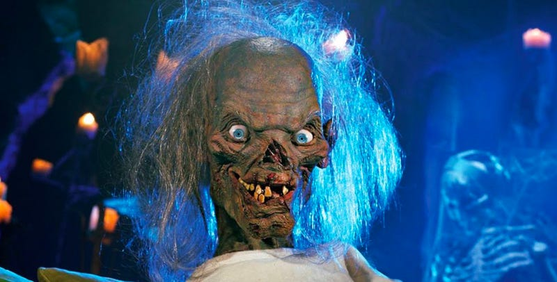 TNT's Tales From the Crypt is on an Indefinite Hiatus