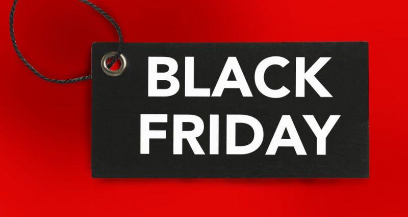 Illustration for article titled Sigue en directo las mejores ofertas de Black Friday que no te puedes perder