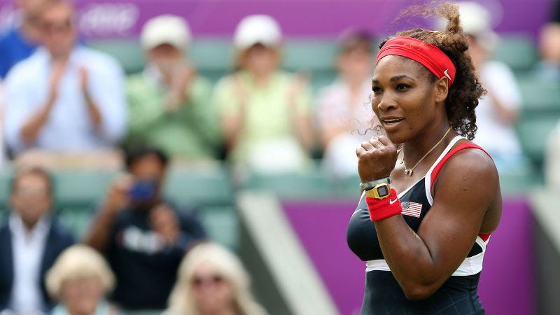 Illustration for article titled Serena Williams Is Launching Her Own Beauty Line