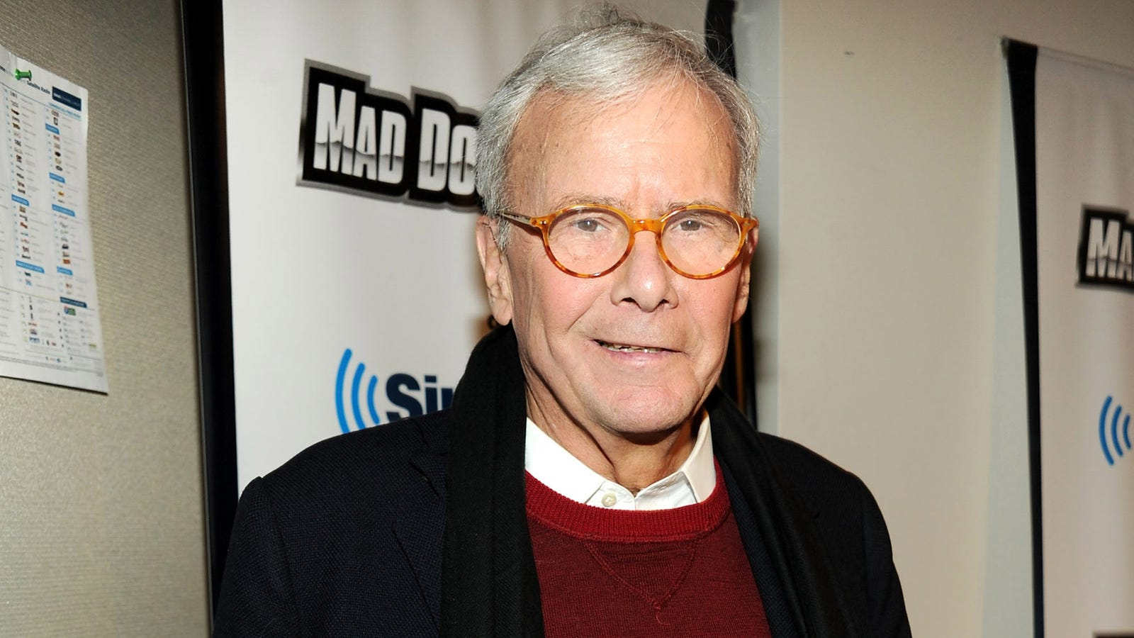 brokaw personals I just heard that there is a boycott going on to turn off oprah's show because she refuse's to have alaskan governor, sarah palin on her show hmmm, even though i am not a repulican i think it's.