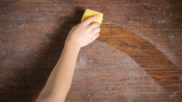 How to Dust Everything in Your Home