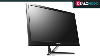Illustration for article titled A $100 Lenovo Computer Monitor Is Your Deal of the Day