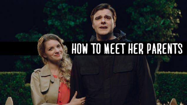 How To Meet Her Parents
