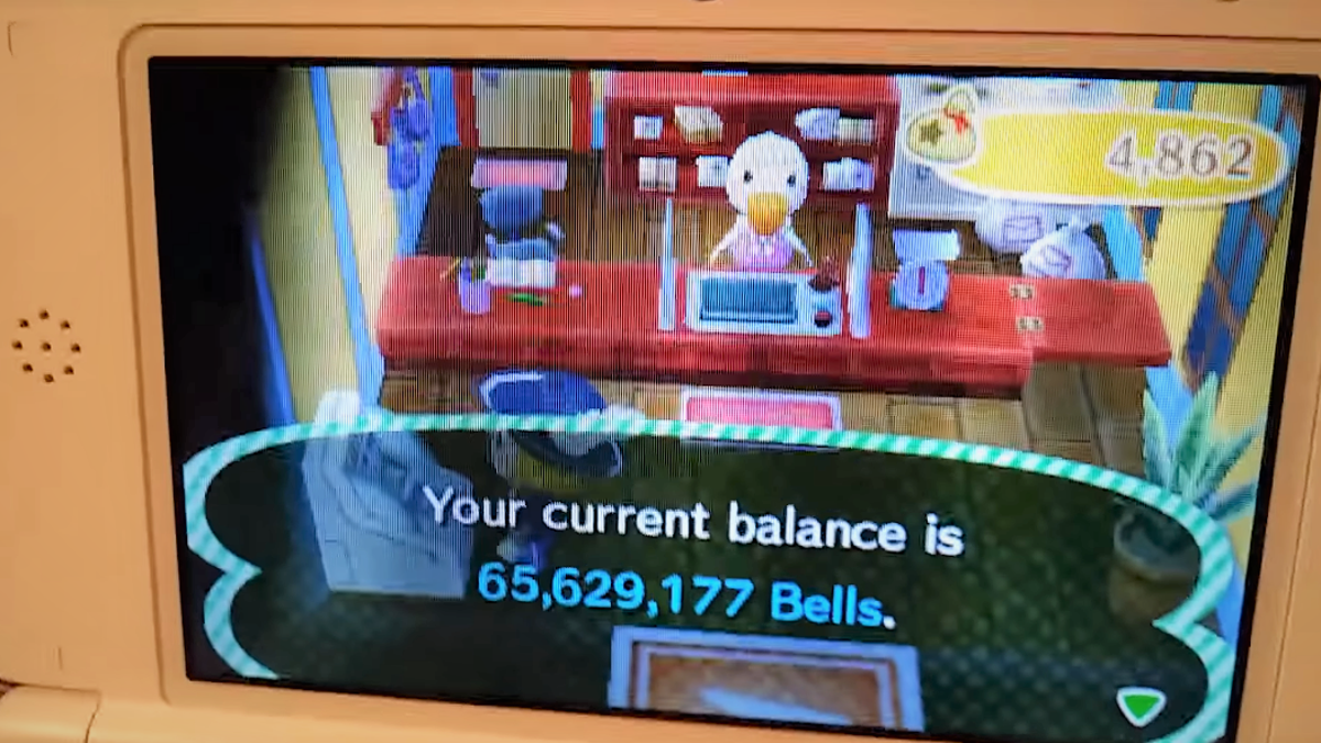 A Tour Of The Animal Crossing Town One Woman Spent Nearly