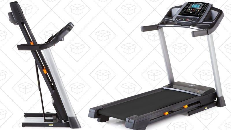 NordicTrack T 6.5 S Treadmill, $449