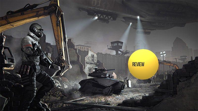 Illustration for article titled Homefront: The Revolution: The Kotaku Review