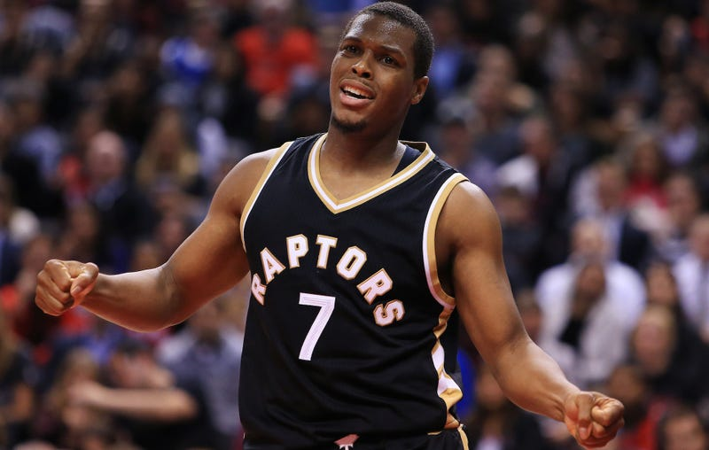 Raptors Kyle Lowry To Undergo Wrist Surgery; Likely Out Until The Playoffs