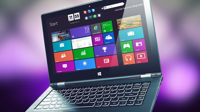 Illustration for article titled How to Make Windows 8's Start Screen Actually Useful