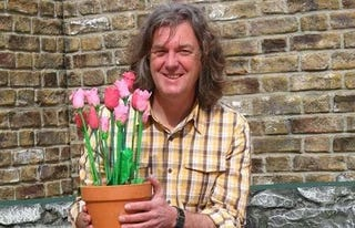 Illustration for article titled Top Gear's James May To Build House Out Of Three Million Legos