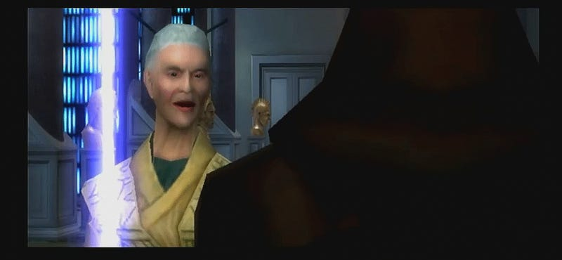 We Need More Star Wars Games Like Revenge Of The Sith