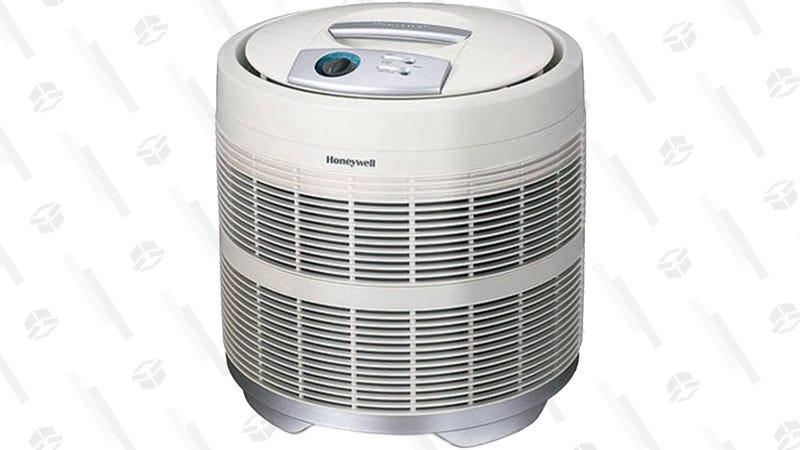 Honeywell True HEPA Air Purifier | $150 | Walmart and Amazon