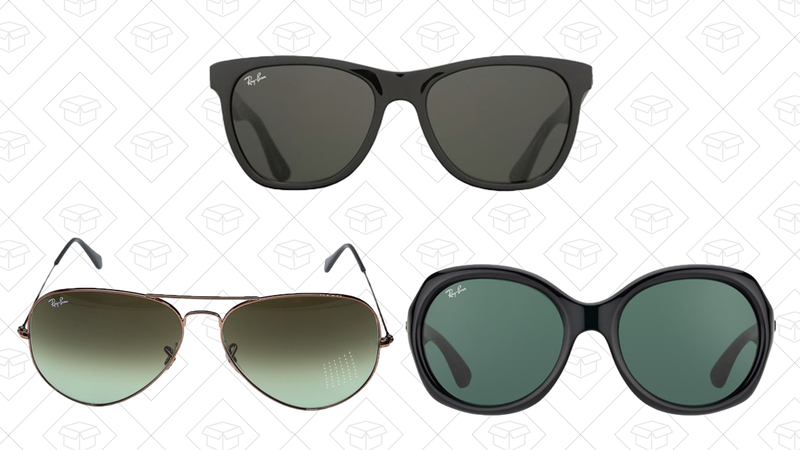 Ray-Ban sale   Woot