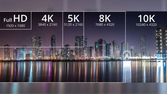 What You Need to Know About HDMI 2.1 and 8K TVs in 2019