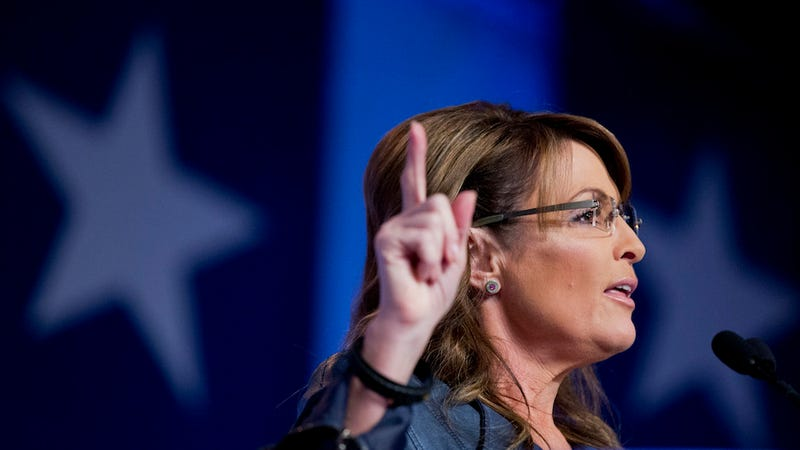Illustration for article titled Sarah Palin Shells Out 3 Percent of PAC Money to Endorsed Candidates