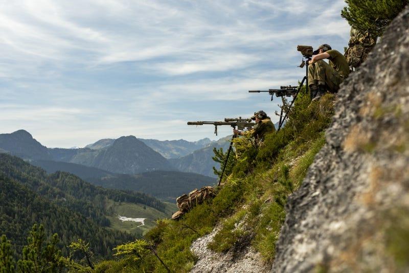 Esta compañía rusa planea un rifle de francotirador que puede disparar rondas a Mach 5.83 Mq9k3etynx67epyuaquk