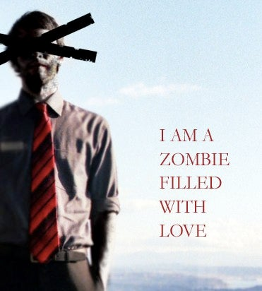 Illustration for article titled New Zombie Romance Will Rip The Guts Out Of Your Crappy Romantic Comedies