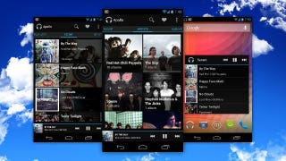 Illustration for article titled Apollo Brings CyanogenMod's Official Music Player to All Android Devices