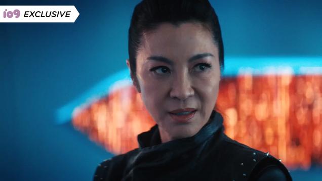 Watch Star Trek: Discovery's