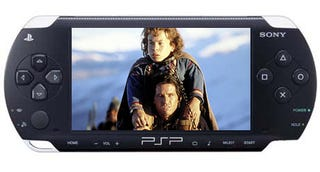 Illustration for article titled PSP Firmware Update Readies Handheld For Movie Download Service