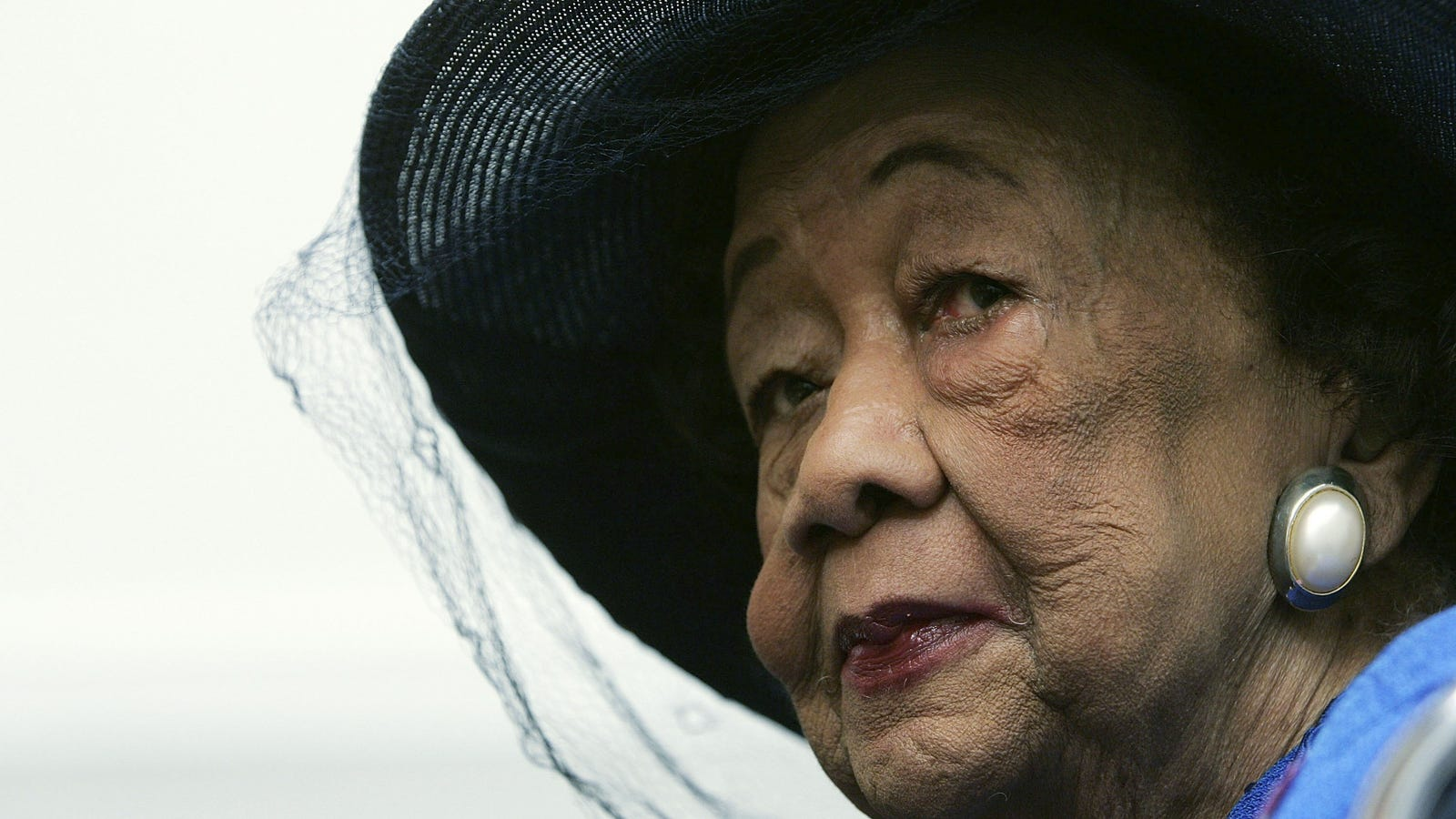 dorothy height and the sexism of the civil rights movement