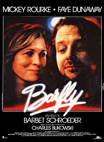 Illustration for article titled Your (Weekly) Autumn Movie Guide to Movies You Should Watch Again: Barfly