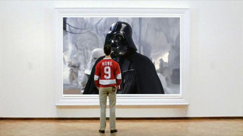 Illustration for article titled The lawsuit against George Lucas' museum in Chicago is moving forward