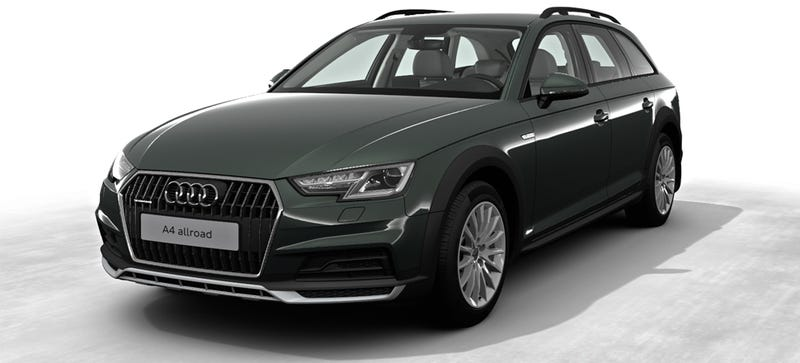 This Is The Best Car Configurator On The Internet - Audi car configurator