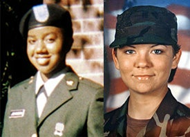 Illustration for article titled What's The Military Hiding About LaVena Johnson & Kamisha Block's Deaths?